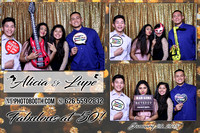 Alicia & Lupe's 50th Party